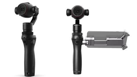 Dji Osmo ifa 2016 dji osmo verbesserte gimbal kamera mit 7fach zoom