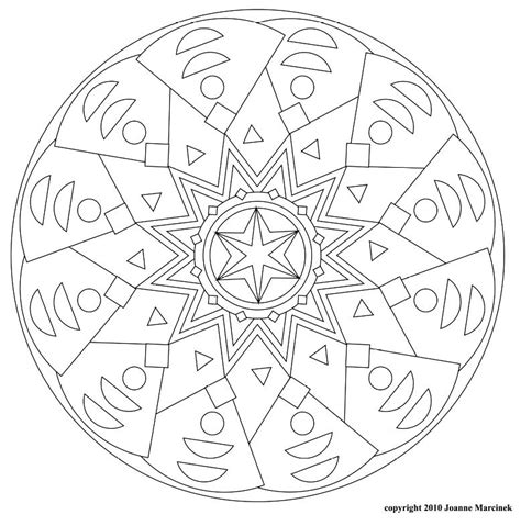 complicated h coloring sheet blank page mandala grig3 org