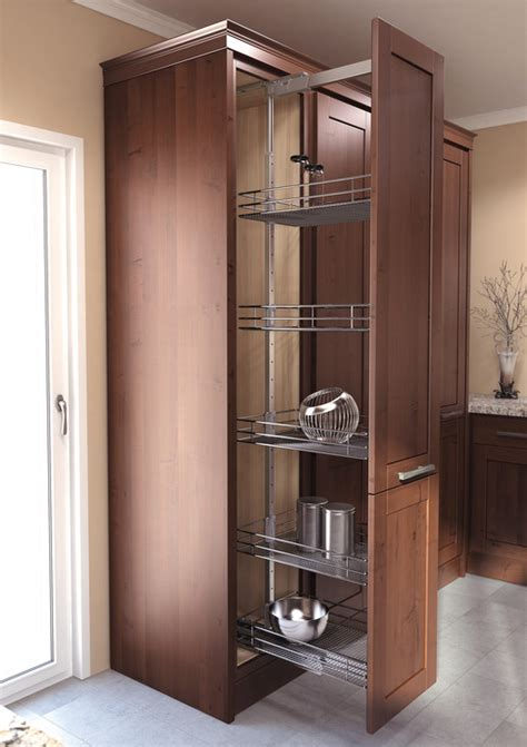 Cabinet Safir by Pull Out Pantry Cabinet Solution Saphir In The H 228 Fele