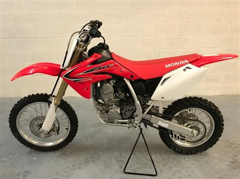 honda 150r bike honda crf150r motorcycles for sale
