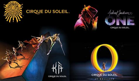 best cirque du soleil in las vegas las vegas why you should go to vegas