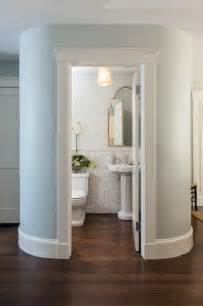 Smallest Powder Room Powder Rooms Amp Small Bath Ideas Traditional Powder