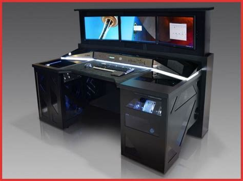 17 Ideas About Computer Desks Uk On Pinterest Office Pc Gaming Desks
