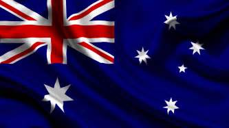 australia colors australia flag free large images
