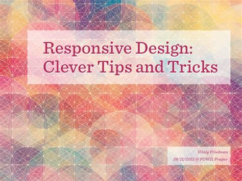 home design story tips and tricks responsive web design clever tips and techniques