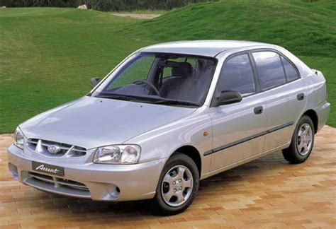 hyundai accent 2000 model used hyundai accent review 2000 2003 carsguide