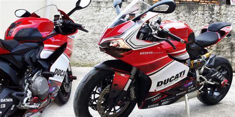 Baju Kaos Ducati Panigale 1299 by Ducati 899 Panigale Titisan Superbike Concept Otosia