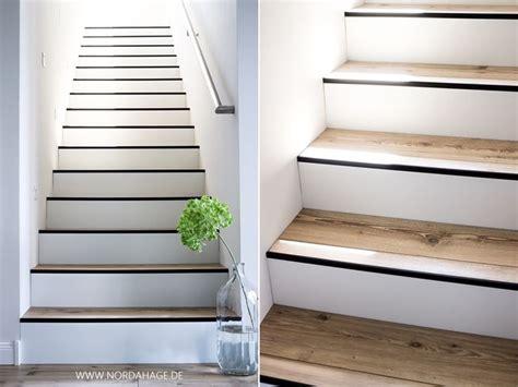 Flur Mit Holztreppe Gestalten by Die Besten 25 Treppe Verkleiden Ideen Auf