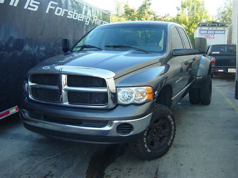 What's it take to convert a SW to Dually??   Dodge Diesel