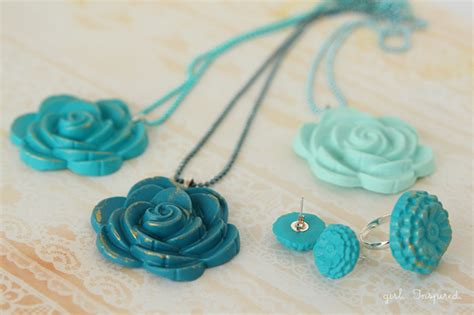 how to make clay jewelry crafting with clay jewelry inspired