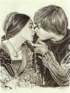 romeo and juliet drawing romeo and juliet by boogie3 on deviantart