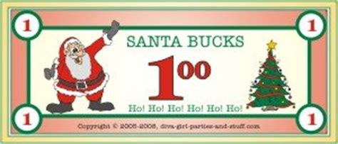 printable fake christmas money christmas party games for interactive yuletide fun