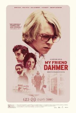 friend dahmer film wikipedia