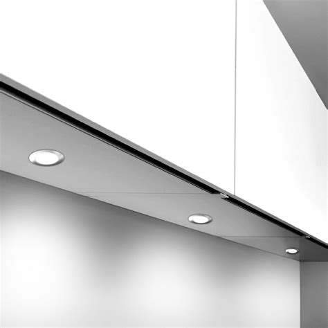 kitchen under cabinet led lighting 240v capella 240v mains voltage recessed under cabinet downlight