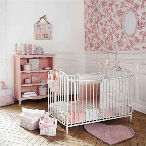 Chambre De Bebe Fille