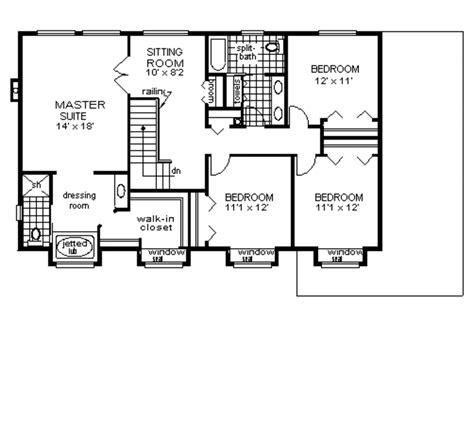 225 square feet farmhouse style house plan 4 beds 3 baths 2787 sq ft