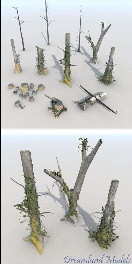 Axyz Design Mega 3d Peoples Models Bundle 2012