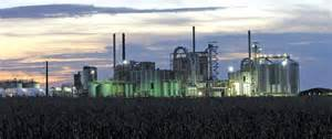 Cargill Ft Dodge Ia Iowa A Familiar Site Selection