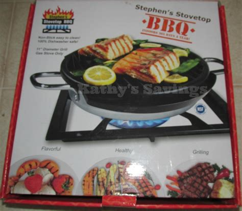 gas exchange isap 100 2014 pinterest stephen s stovetop bbq review life with kathy