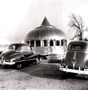 Buckminster Fuller Dymaxion House Fda Interior Design Students Explore Luxury For The