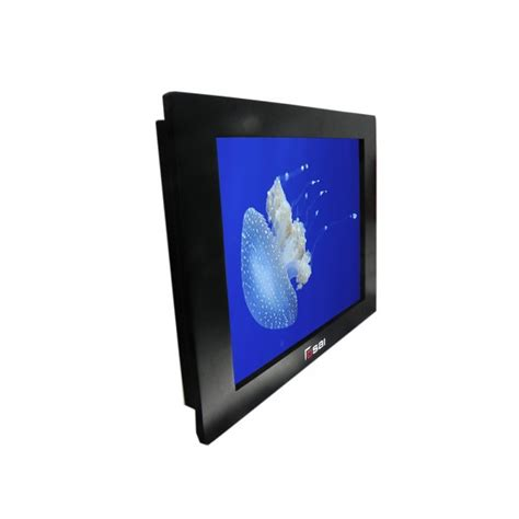 Monitor Led Touchscreen 2smpm6630 monitor led 15 with touch screen
