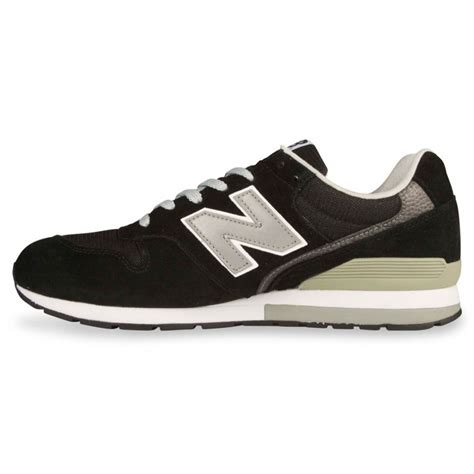 New Balance 996 Black Original outlet sale new balance revlite 996 runner trainers womens