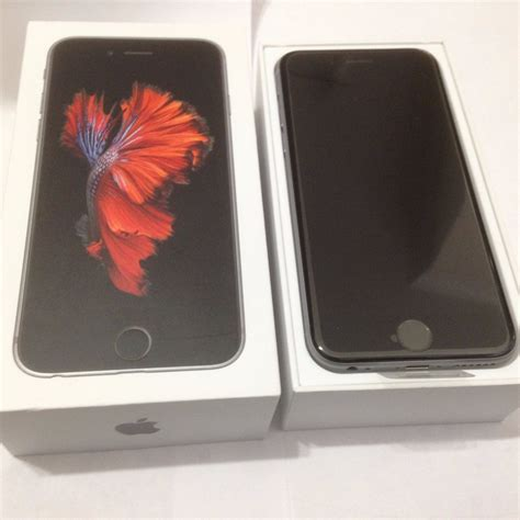 apple iphone  gb space gray factory unlocked
