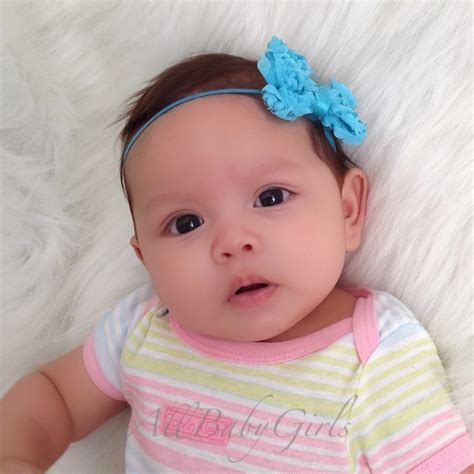 12 beautiful baby headbands with big bows 2015 12 beautiful baby headbands with big bows 2015