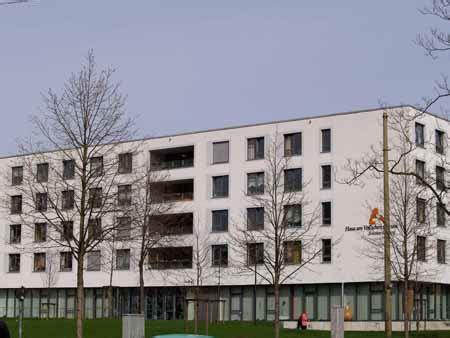 Altenzentrum Boecker Stiftung Haus Am Vo 223 180 Schen Garten