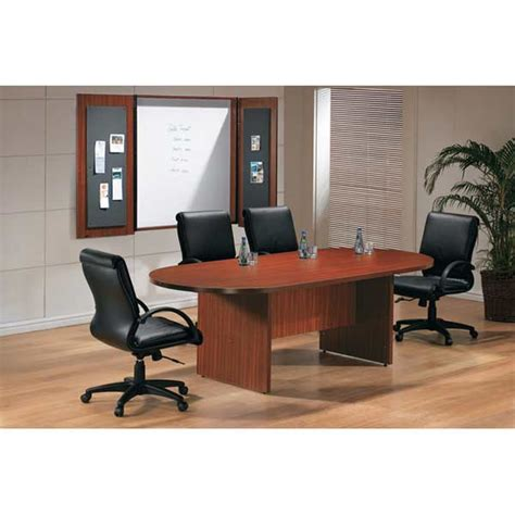 ndi office furniture ndi office furniture racetrack conference table 120 quot l