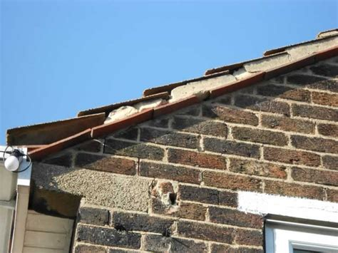 roofing gable end repair roofing job in doncaster south yorkshire mybuilder