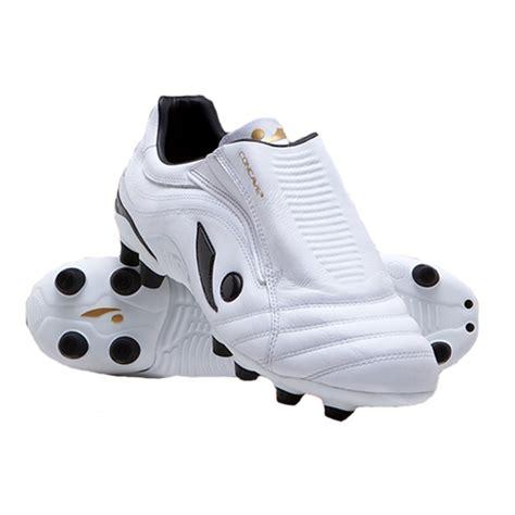 Fg Hi U Shoes Slip On Shoes Foxing Series Garnet concave pt c fg soccer shoes white black