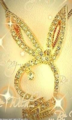gold bling wallpaper free gold bling playboy bunny mobile phone wallpaper high