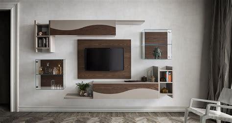 arredare parete soggiorno arredamento soggiorno arredamento