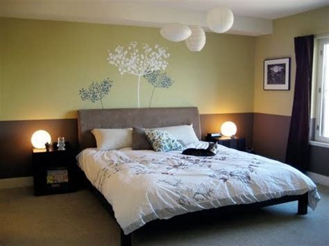 colored bedroom ideas modern zen bedroom design ideas