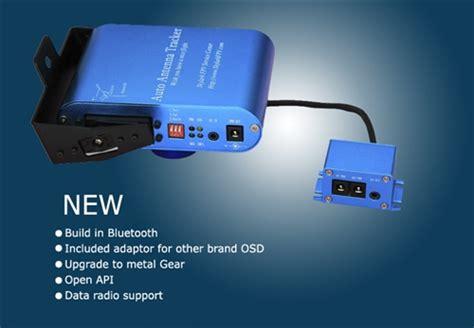 skylark fpv dragonrc auto antenna tracker
