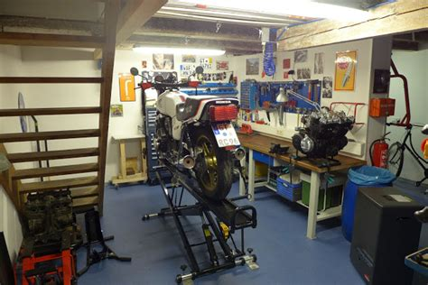 werkstatt garage zeigt eure garage werkstatt schrauberh 246 hle seite 11