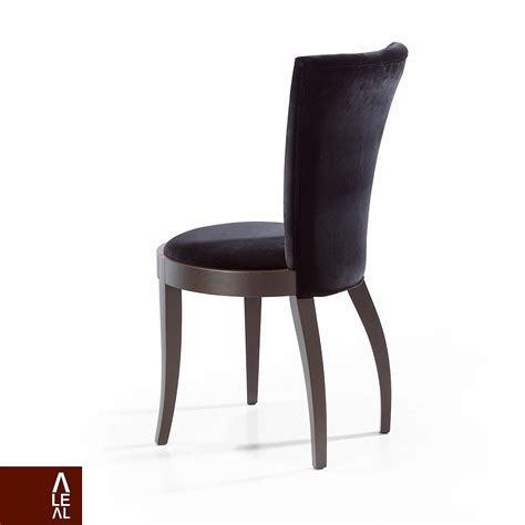 Rounded Dining Chairs Aleal Metropolis Luxor Back Dining Chair
