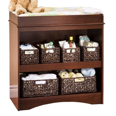 South Shore Peek A Boo Changing Table Reviews Wayfair
