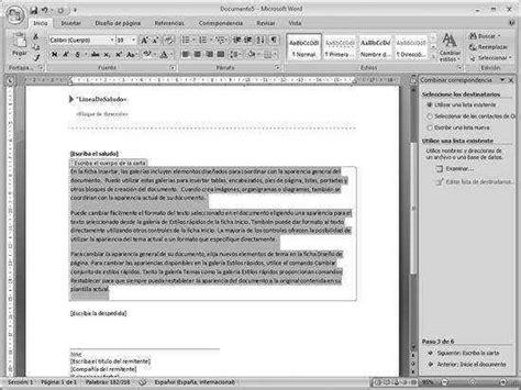plantilla carta formal word 2007 emagister cursos y ebecas exclusivas en formaci 243 n