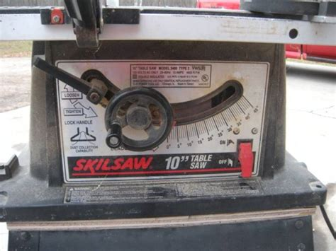 skilsaw 10 table saw skilsaw 10 table saw w stand