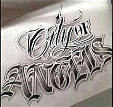 tutorial lettering chicano chicano lettering calligraphy lettering art pinterest