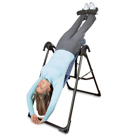 Healthrider Inversion Table by Best Workout Routines