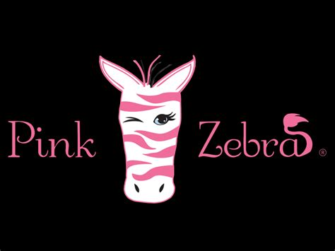 pink zebra home fragrance patch