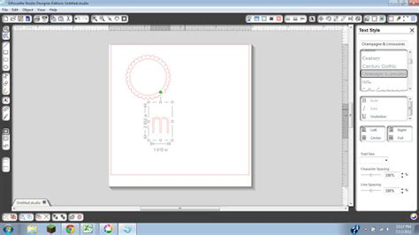 layout editor ungroup silhouette tutorial grouping ungrouping and why they