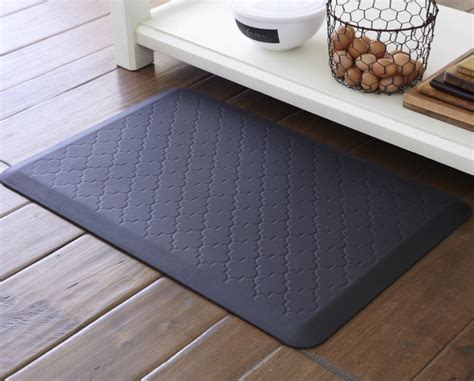 cushioned kitchen floor mats home furniture design