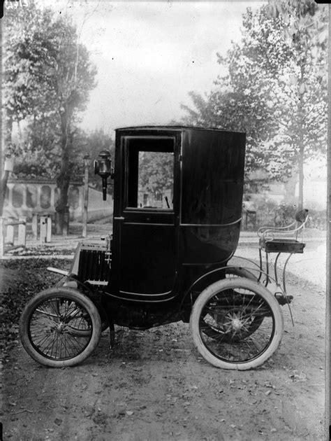 1899 Renault Type B   Renault   SuperCars.net