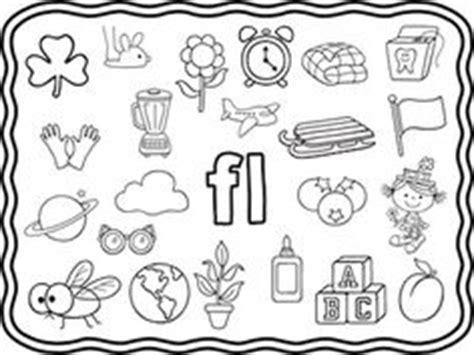 L Blends Coloring Pages by 11 Best Images Of L Blends Worksheets Kindergarten L