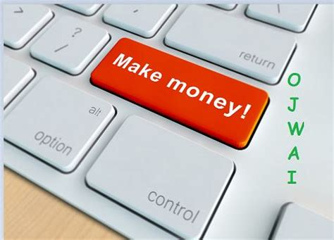 Any Way To Make Money Online - easiest way to earn money from online