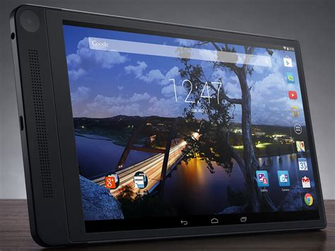 Tablet Dell Venue 8 7000 dell venue 8 7000 series 6 millimeter flaches android